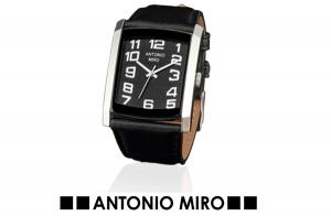 Regala un reloj de Antonio Miró estas Navidades
