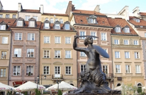 Berlín y Varsovia 7 días por 489€