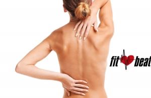 'Escuela de espalda', aprende a corregir los errores posturales