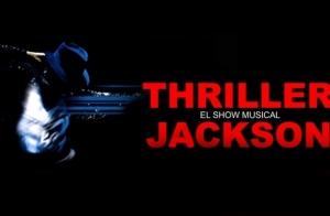 Musical Thriller Jackson