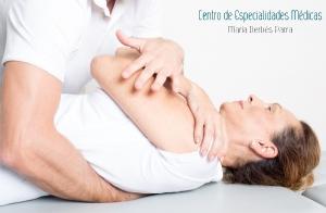 1 ó 3 sesiones de fisioterapia y osteopatía