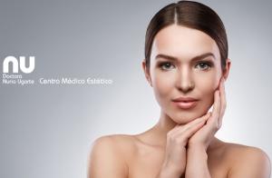 Tratamiento facial con masaje + Presoterapia