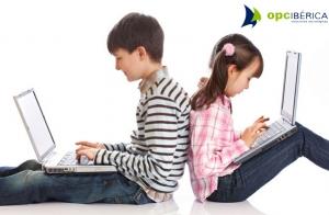 Curso informática para niños